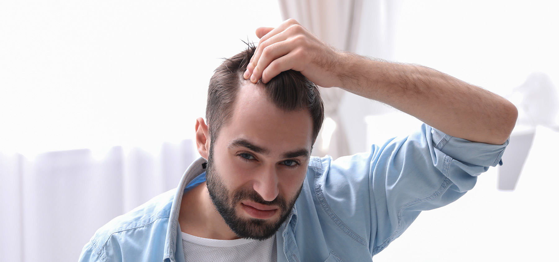 Six Questions to ask your hair transplant clinic